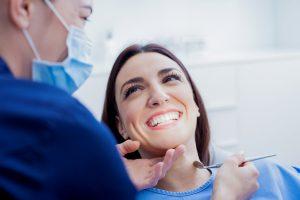 Dental Checkups McAllen TX