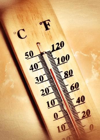 Thermometer John A Gerling DDS MSD McAllen TX