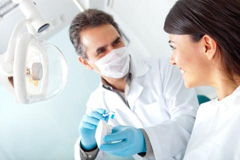 Dentist John A Gerling DDS in McAllen TX