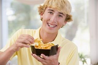 Eating John A Gerling DDS MSD McAllen TX