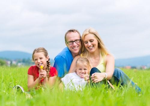 Family John A Gerling DDS MSD McAllen TX