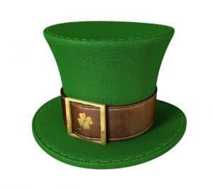 St. Patrick's Day recipes McAllen TX