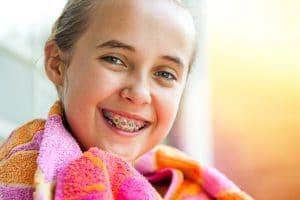 handling orthodontic emergencies McAllen TX