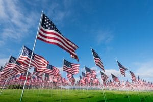 Independence Day McAllen TX