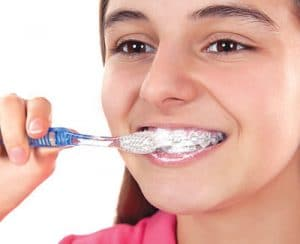5 tips for cleaning braces McAllen TX