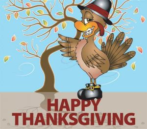 Thanksgiving Trivia McAllen TX