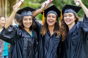 Graduates McAllen TX