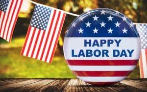 Labor Day McAllen TX