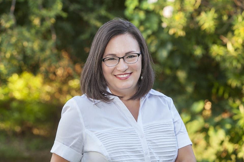 Staff Amanda at McAllen Orthodontic Group in McAllen, TX