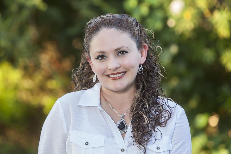 Staff Melissa at McAllen Orthodontic Group in McAllen, TX