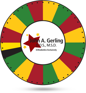 John A. Gerling DDS McAllen TX Rewards Club